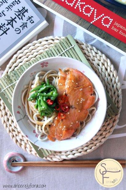 miso salmon soba 02