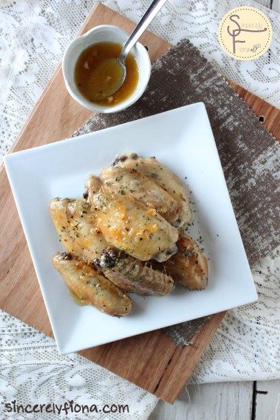 honey-garlic-butter chicken 01