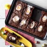 brownies & slices RI
