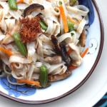Noodle & Pasta RI