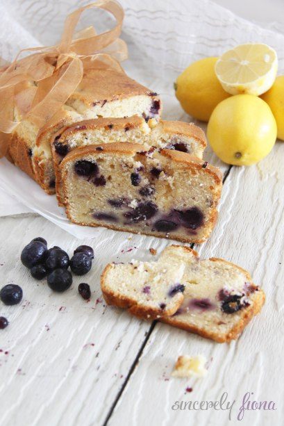 blueberry lemon cheese loaf 04