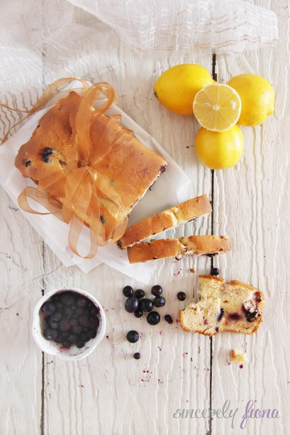 blueberry lemon cheese loaf 05