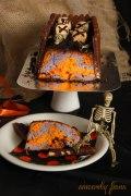 halloween cemetery cake 01