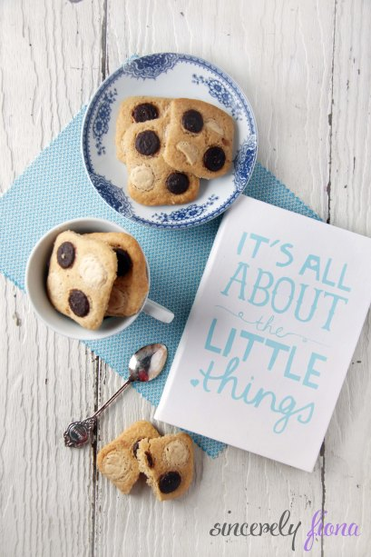 polka dots cookies 01