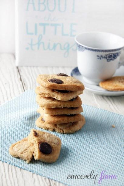 polka dots cookies 05