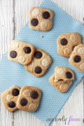 polka dots cookies 06