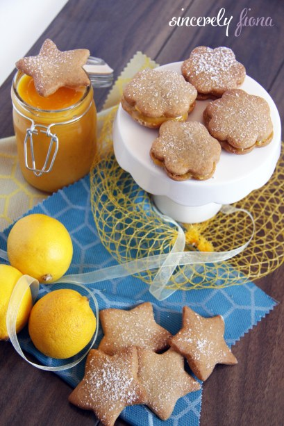 spice and lemon shortcake biscuit 03