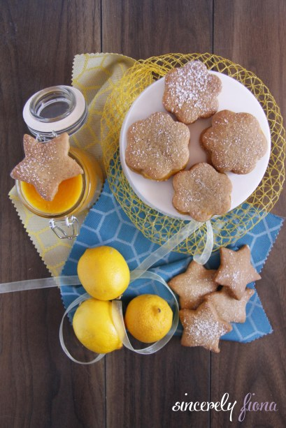 spice and lemon shortcake biscuit 04