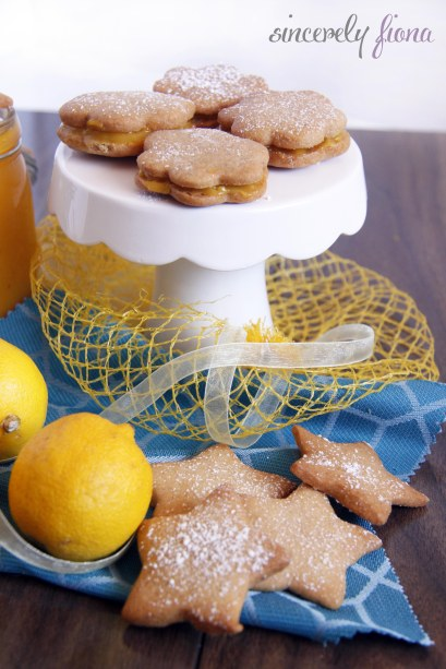 spice and lemon shortcake biscuit 05