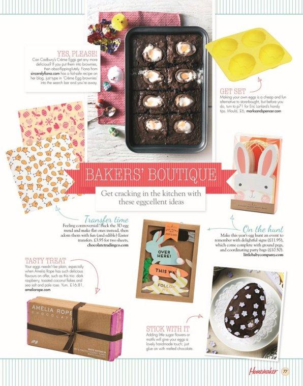 Homemaker Magazine issue 17