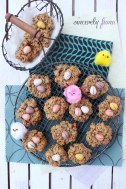 Easter Museli Nest